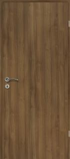 Átfogó tokos beltéri ajtó Akác