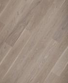 OSLO- Tölgy rusztikus, fehér matt lakkos 2 oldali fózolással