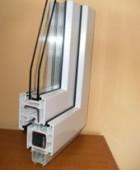 Fenstherm Standard ablak